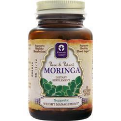 GENESIS TODAY Moringa (with moringa oleifera leaf 800mg)