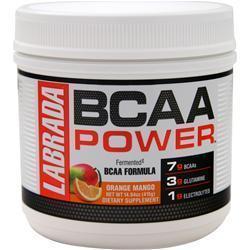 LABRADA BCAA Power Powder