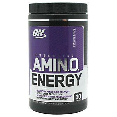 OPTIMUM NUTRITION Essential AMIN.O. Energy Powder