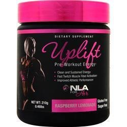 NLA FOR HER Uplift Pre Workout Powder