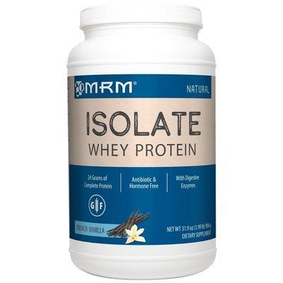 MRM Isolate Whey Protein Powder