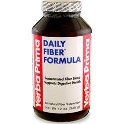 YERBA PRIMA Daily Fiber Formula Powder
