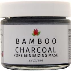 REVIVA LABS Bamboo Charcoal Pore Minimizing Mask