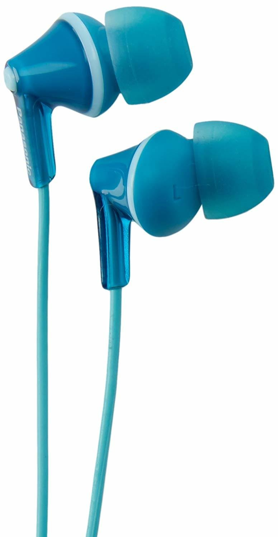 PANASONIC ErgoFit Wired Earphones