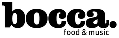 bocca food & music