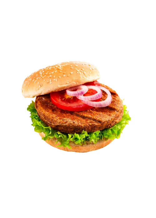 Belcanto Burger 24 x 95gr