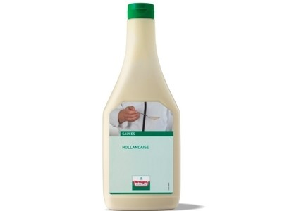 Hollandaise saus 875 ml verstegen