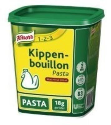Kipbouillon pasta 1.5 kg