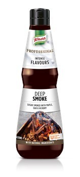 Deep smoke 400 ml Knorr