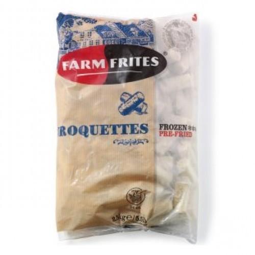 Aardappelkroketten 2.5 kg FF 1502081