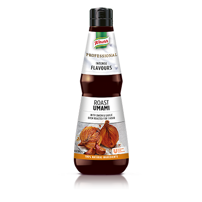 Roast umami 400 ml Knorr