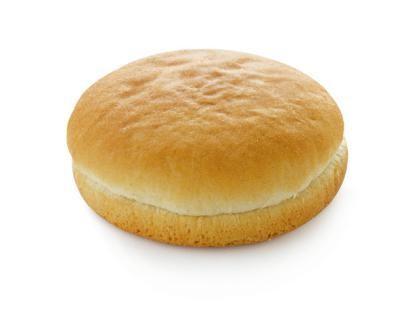 Rustiek hamburger bun 24 x 105gr (2362)