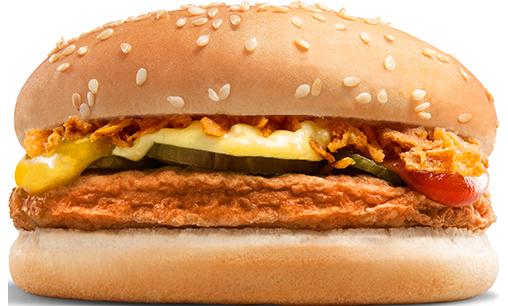 Bicky kipburger 24x85gr 1341221