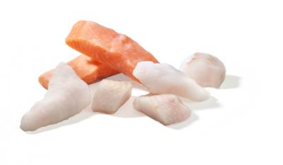 Visserspotje filets 1 kg