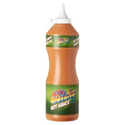 Bicky Hot saus 840ml
