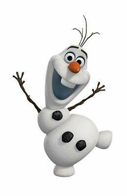 Olaf Nu 4 + 1gratis