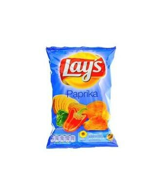 Chips paprika 100 x 25 gr