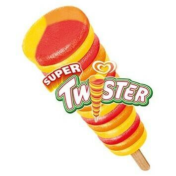 Super TWISTER 28st OLA