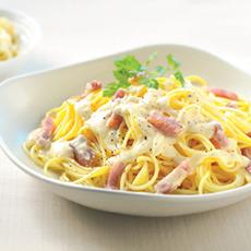 Spaghetti Carbonara 550g FL 2008031