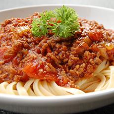 Spaghetti Bolognese 550g FL