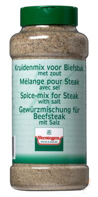 Kruidenmix voor biefstuk 800g verstegen