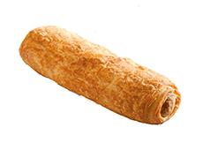 Worstenbrood halal 48 x 160 gr