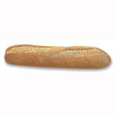 Grijs broodje 27cm/st