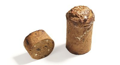 Brood met gekonfijt fruit 500g
