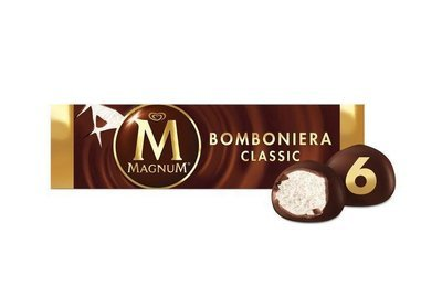 Magnum bombon 28 x 6 st OLA