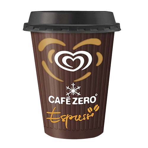 Cafe zero capuccino 12 x 180 ml OLA 050191