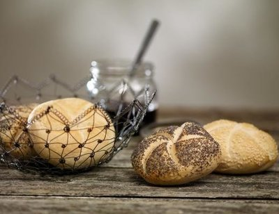 Keizerbrood wit ( 20 st x 4 ) 60 gr