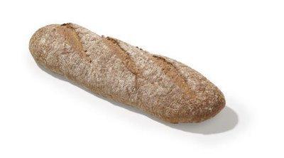 Houthakkers brood bruin  7x800gr