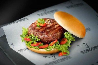 Iberico hamburger 180gr x 5 st