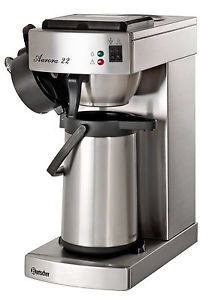 Koffiemachine bruikleen