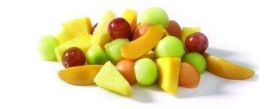 Exotisch fruit 1 kg