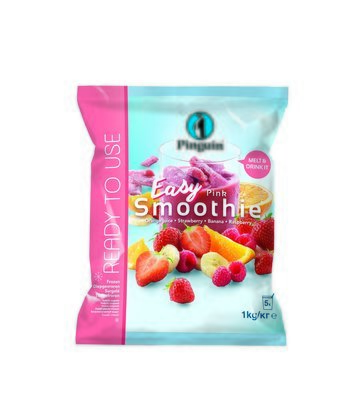 Smoothie roze 1 kg