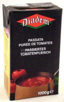Tomaten passata 1 lt diadem