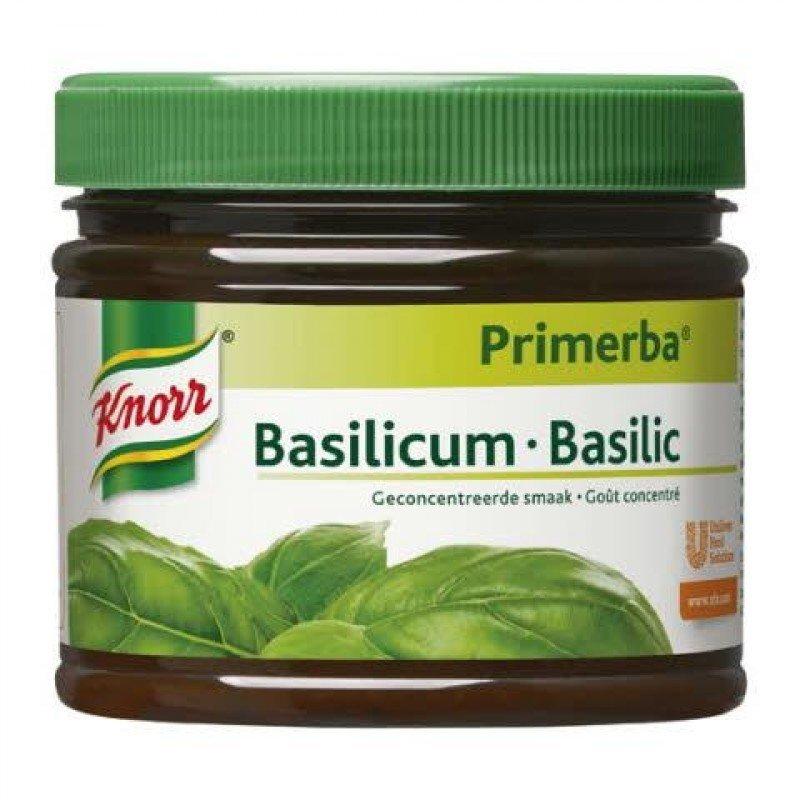 Primerba basilicum 340 gr 272503