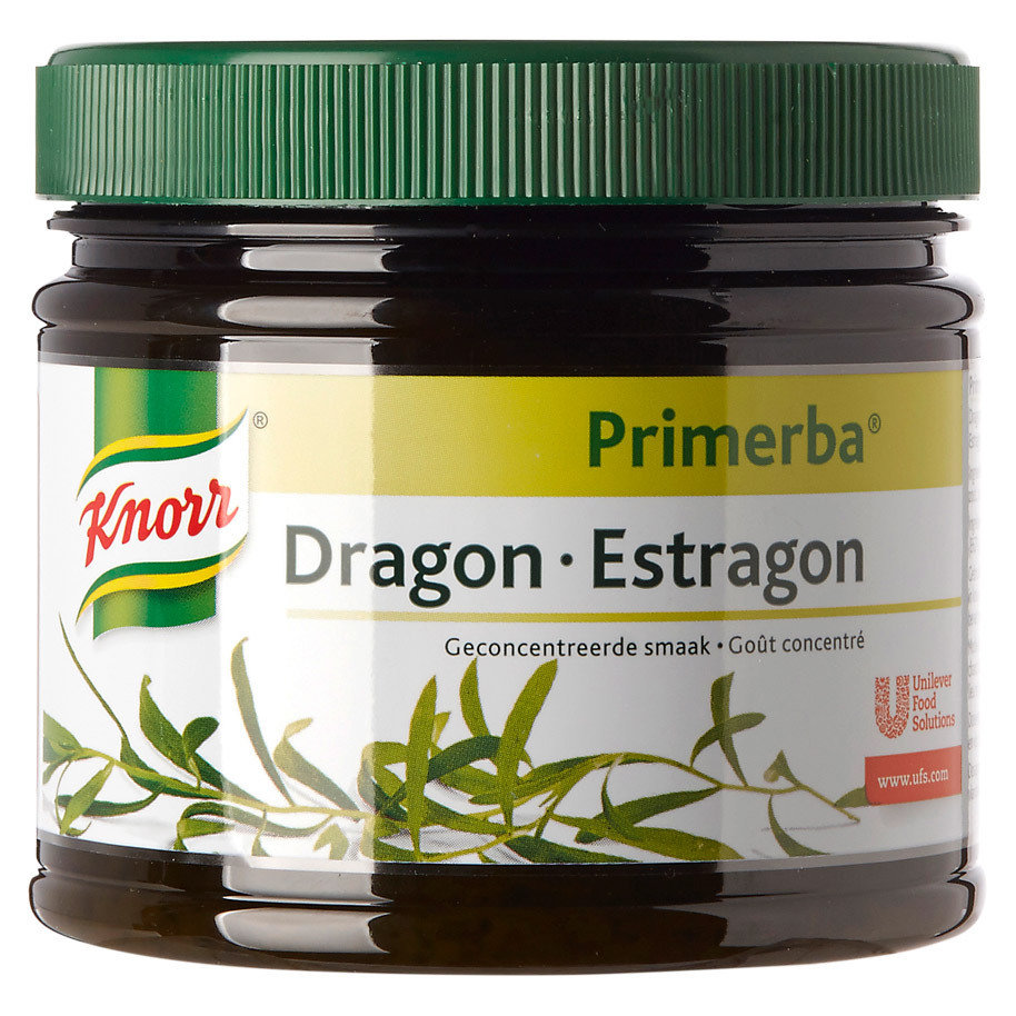 Primerba dragon 340 gr 272706