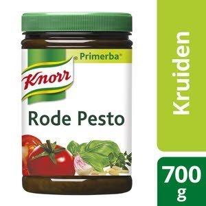 Primerba pesto rood 700 gr