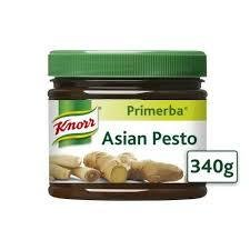 Primerba asian pesto 340 gr