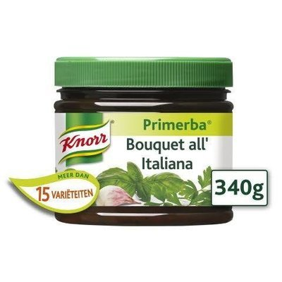 Primerba bouquet all'italiana 340 gr