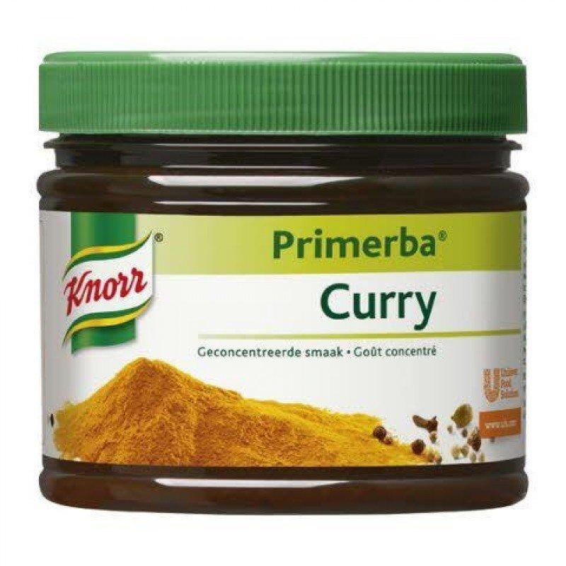 Primerba curry 340 gr