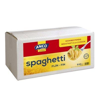 Spaghetti fijn 5 kg Anco