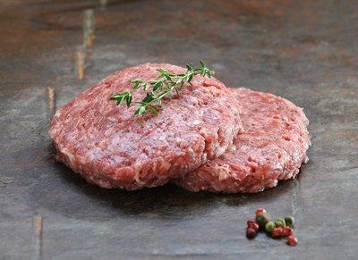 Wildburger 2 x 105 gr
