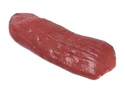 Hertenkalf rugfilet +-2.5kg prijs/kg
