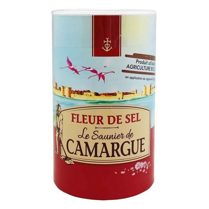 Fleur de sel Camargue 1kg 2711072