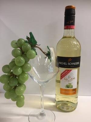Michel Schneider wit alcohol  vrij