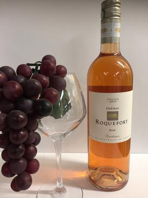 Roquefort bordeaux rose 75cl