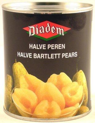 Peren half 0.5 l diadem